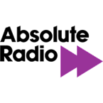 Absolute Radio - 1242 AM Stafford