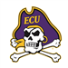 SMU Mustangs at East Carolina Pirates: Oct 4, 2014
