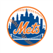Kansas City Royals at New York Mets: Aug 3, 2013