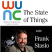 Ken Rudin, the Political Junkie - The State of Things: Jul 30, 2014