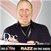Razz on the Radio