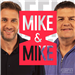 Frank Caliendo on Mike and Mike: Jul 24, 2014