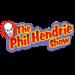 Best of Phil Hendrie