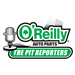 The O'Reilly Pit Reporters
