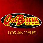 Que Buena 105.5 / 94.3 FM
