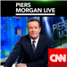 Chelsea Handler - Piers Morgan Tonight: Mar 10, 2014