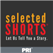 Family Matters - Selected Shorts: Mar 9, 2014