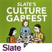 Slate's Culture Gabfest Podcast