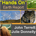 Hands On Earth Report