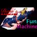 Diane's Kamikaze Fun Machine