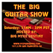 The Big Guitar Show