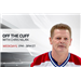 Off the Cuff with Chris Nilan