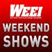 WEEI Weekend Shows