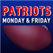 New England Patriots Audio (WEEI)