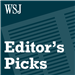 Wall Street Journal Editors' Picks