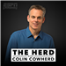 Dave Cowens on The Herd: Apr 18, 2014