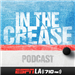 ESPN: In the Crease Hockey Podcast