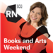 Brisbane Writers Festival 2014 - Weekend Arts: Sep 6, 2014