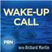 The Wake Up Call with Richard Martin