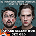 Jay and Silent Bob Get Old - SModcast.com