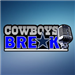 The Lunch Break Podcasts (DallasCowboys.com)