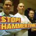 STOP! Hammer Time