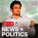 TED Talks: News and Politics