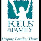 focus on the  family radio theatre