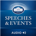White House Speeches (Audio)