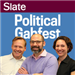 The Cycle of Violence in Gaza - Gabfest Radio: Jul 13, 2014