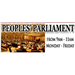 Peoples' Parliament
