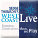Freight & Salvage Coffeehouse LIVE - West Coast Live: Sep 20, 2014