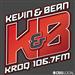 Kevin & Bean