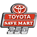 Toyota/Save Mart 350: Jun 23, 2013