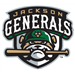 Birmingham Barons at Jackson Generals: May 19, 2013