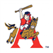 Springfield Cardinals at Arkansas Travelers: May 19, 2013