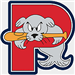 Binghamton Mets at Portland Sea Dogs: May 19, 2013