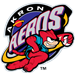 Erie SeaWolves at Akron Aeros: May 18, 2013