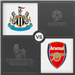 Newcastle v Arsenal: May 19, 2013