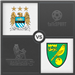 Man City v Norwich: May 19, 2013