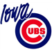 Nashville Sounds at Iowa Cubs: Jun 19, 2013