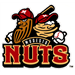 Visalia Oaks at Modesto Nuts: May 20, 2013