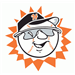 Greensboro Grasshoppers at Hagerstown Suns: May 22, 2013