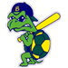 Cedar Rapids Kernels at Beloit Snappers: May 22, 2013