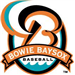 Trenton Thunder at Bowie Baysox: May 25, 2013