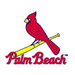 Jupiter Hammerheads at Palm Beach Cardinals: May 24, 2013