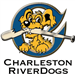 Greenville Drive at Charleston RiverDogs: May 25, 2013