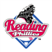 Portland Sea Dogs at Reading Phillies: Jun 19, 2013