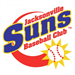 Huntsville Stars at Jacksonville Suns: Jun 19, 2013