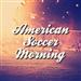 Soccer Morning